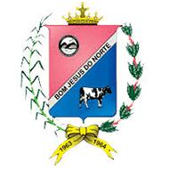 Prefeitura Municipal de Bom Jesus do Norte, ES