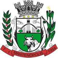 Prefeitura Municipal de Mantenópolis, ES